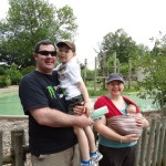 Family Fun at Louisville Zoo