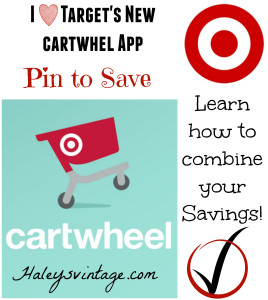 Learn how to maximize your Target Savings with the Target Cartwheel App! #target #coupons #cartwheel #blog #save #review