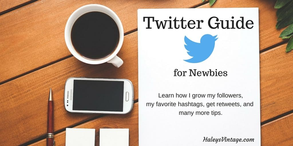 Learn how to get more followers, best hashtags, get retweets, and much more!