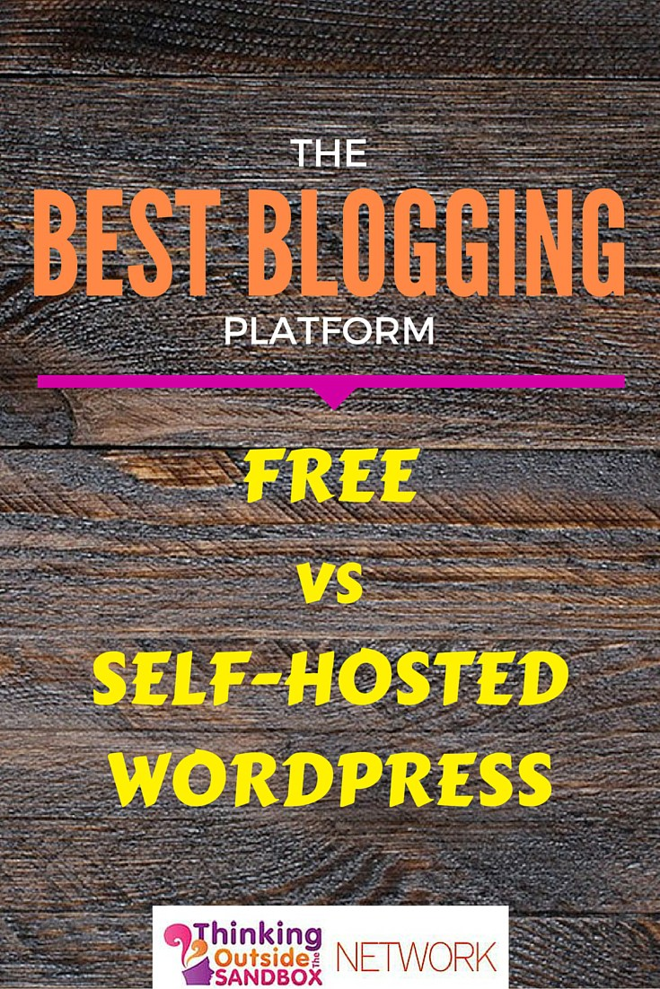 So often I am asked the best place to start blogging? Which platform should you use? See what I picked any why I'm so happy I did!