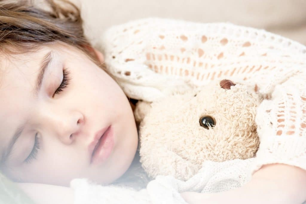 How to Survive Starting Back to School: Adjusting Bedtimes to kids they will not be so tired once school starts.