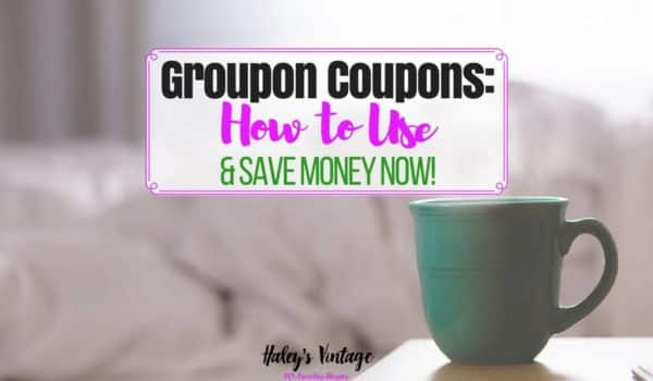 Groupon Coupons: There are tons of coupon sites out there, but so many are hard to navigate or have expired deals. You'll never find those hassles with Groupon Coupons!