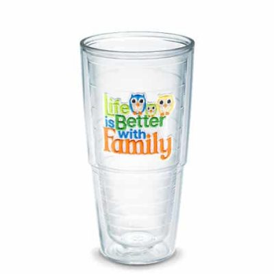 Tervis Life is Better with Family