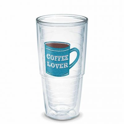 Tervis Coffee Lover