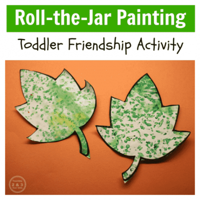 63 of the best kids fall craft projects free fun and simple for Friendship crafts for 2 year olds