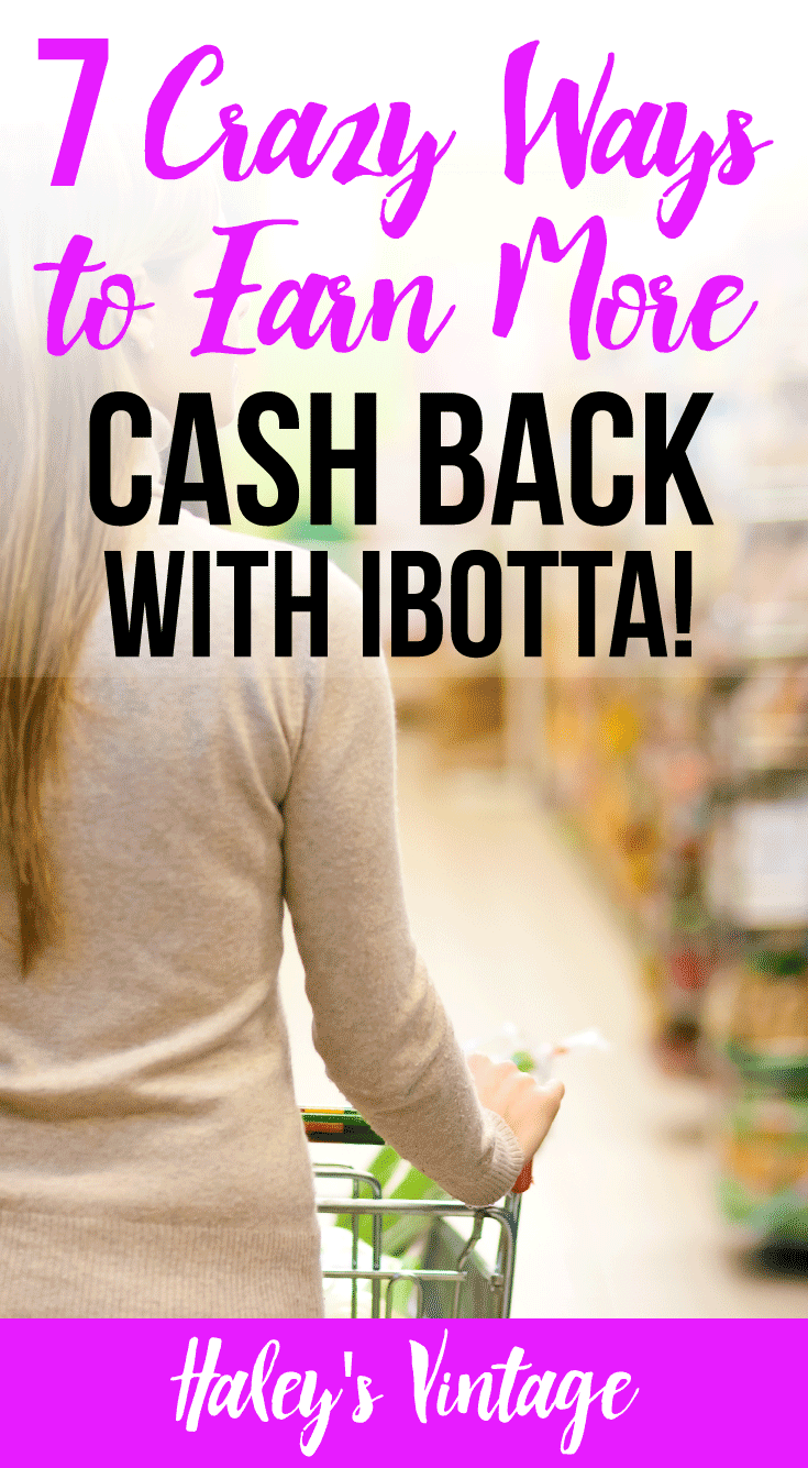Groceries are crazy expensive especially when you are trying to feed kids! Learn how I maximize my Ibotta rebates and earn more cash back.
