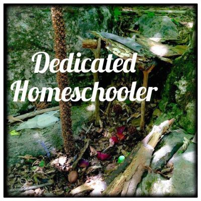 Dedicated Homeschooler