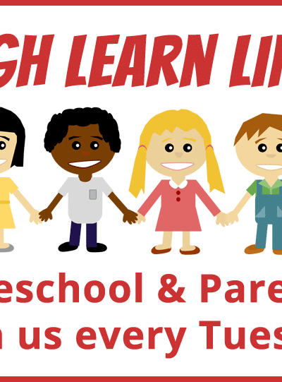 Laugh and Learn – Homeschool and Parenting Linkup 50
