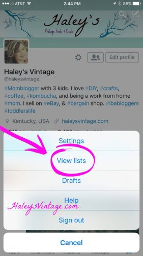 Need to Organize Your Favorite Twitter Users? Learn how to use Twitter lists and save yourself lots of time! #TwitterTips