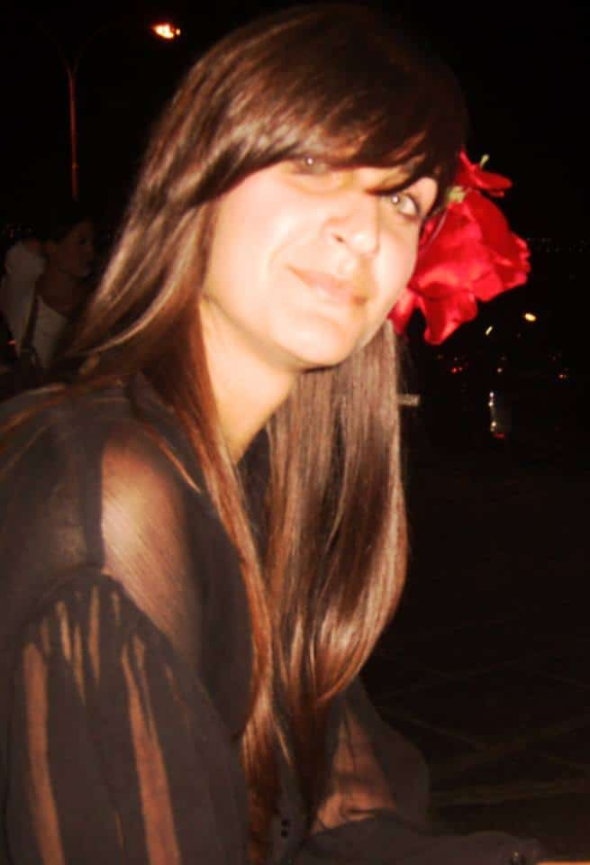 Guest Blogger: Sophia Smith