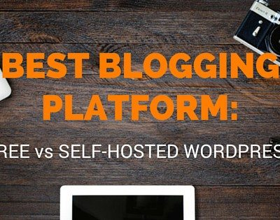 Learn the Best Place to Start Blogging