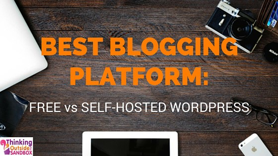 Best Place to Start Blogging