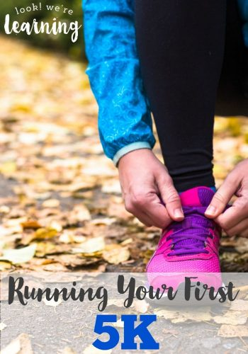 Couch to Marathon: Running Your First 5K