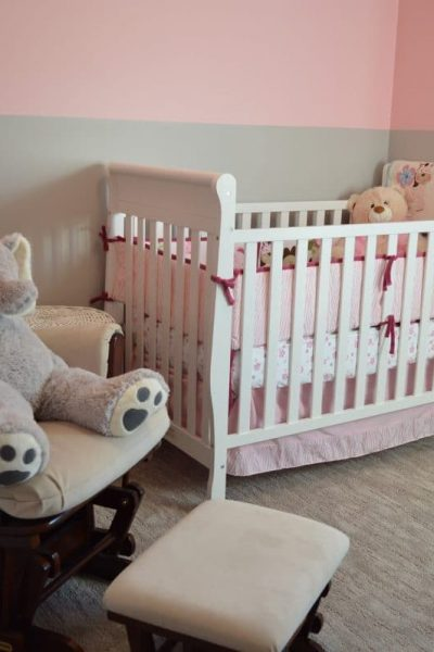 Baby's Nursery 101: Helpful Tips for Nursery Organization
