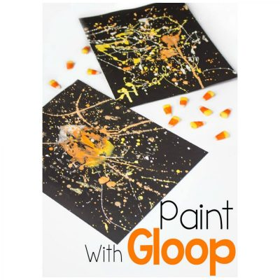 Paint with Gloop