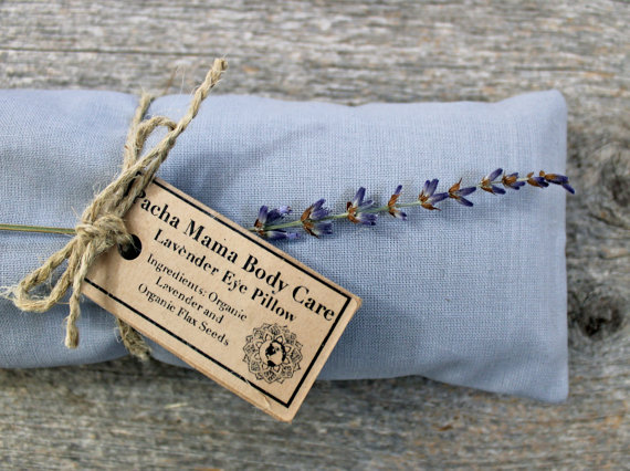 Unique Gifts for Tired Mom to Show You Care - Lavender is often associated with better sleep quality, and as a tired mother we need all the help we can get!