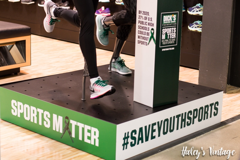 Help save youth sports! Your donation or purchase of green laces will support underfunded youth sports programs, assisting with everything from equipment purchases, facility maintenance cost and more. #sportsmatter #saveyouthsports