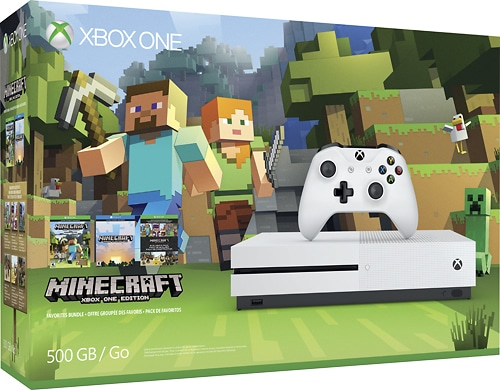 xbox-one-s-minecraft-favorites-bundle