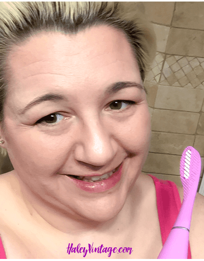 Are you tired of all the toothbrushes out there? During my FOREO ISSA Hybrid review, I was so surprised by this amazing electric toothbrush. Find out why!