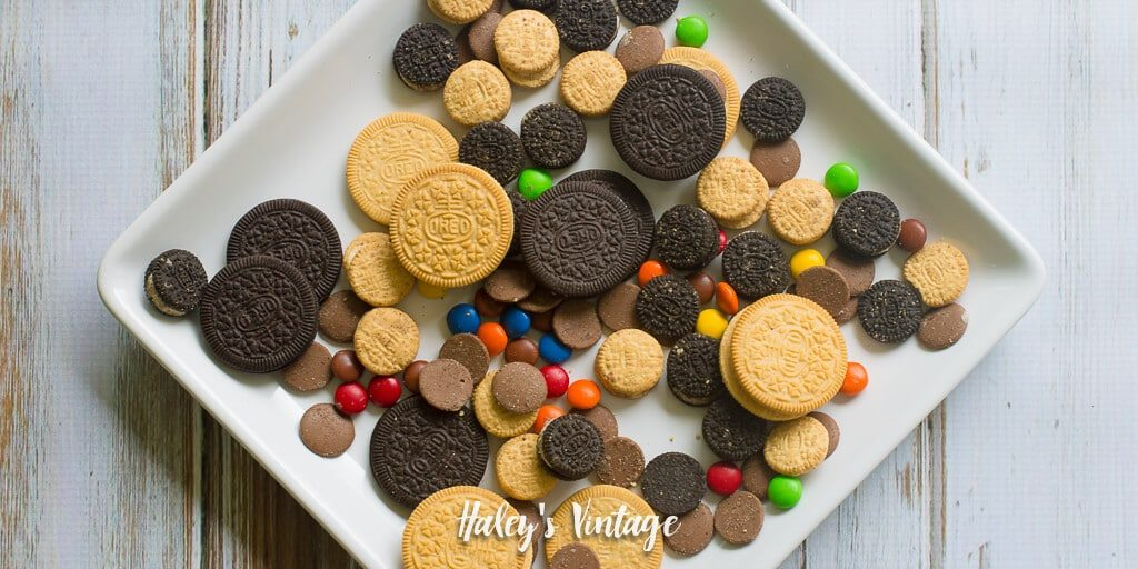Calling All OREO Lovers! What's Your OREO Creation?