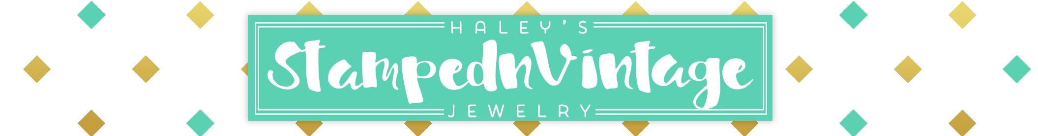 Haley's Vintage StampednVintage Jewelry
